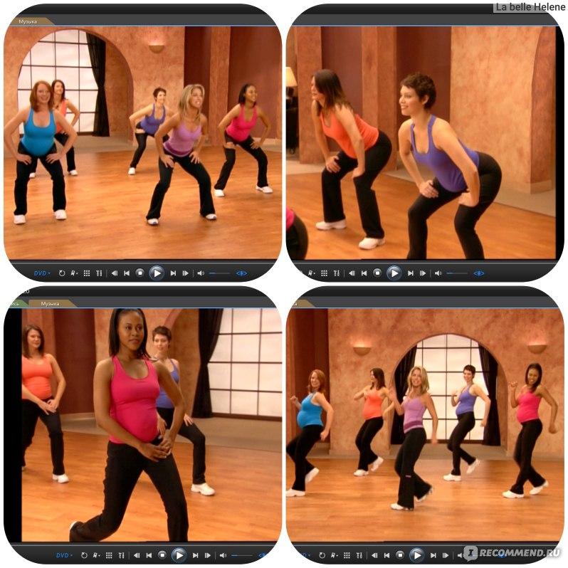 Программы для беременных фитнес 14