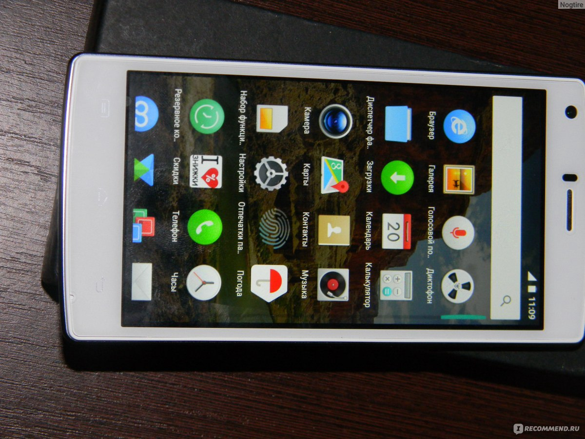 Мобильный телефон Aliexpress DOOGEE X5 X5 MAX X5 MAX PRO ROM 8GB+RAM