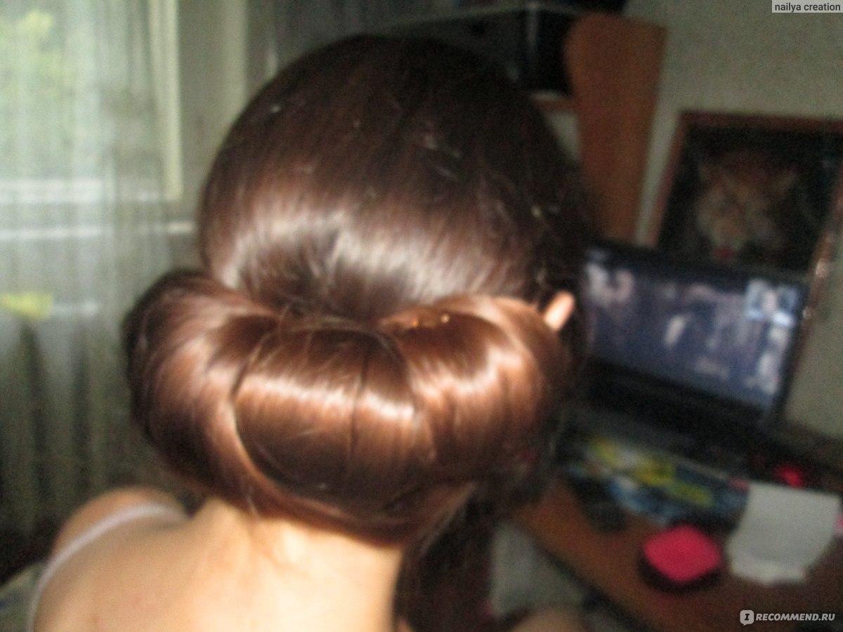 Валик для волос - как пользоваться и как сделать своими руками 89