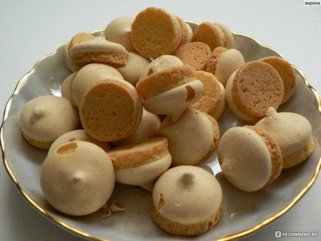 Печенье в духовке с джемом рецепт с фото