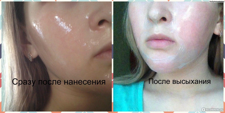 Как сделать кожу на лице ровной и матовой 62