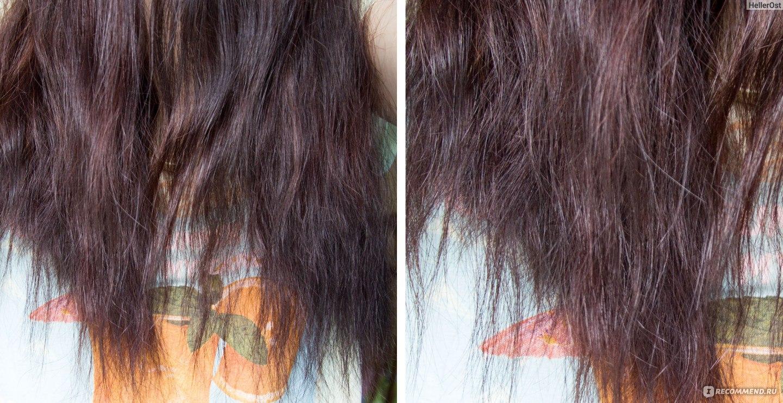Как окрашивает волосы басма