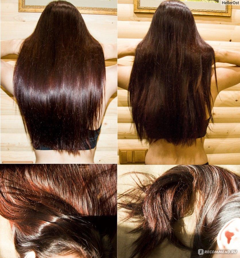 Как сделать чтобы волосы были жесткие