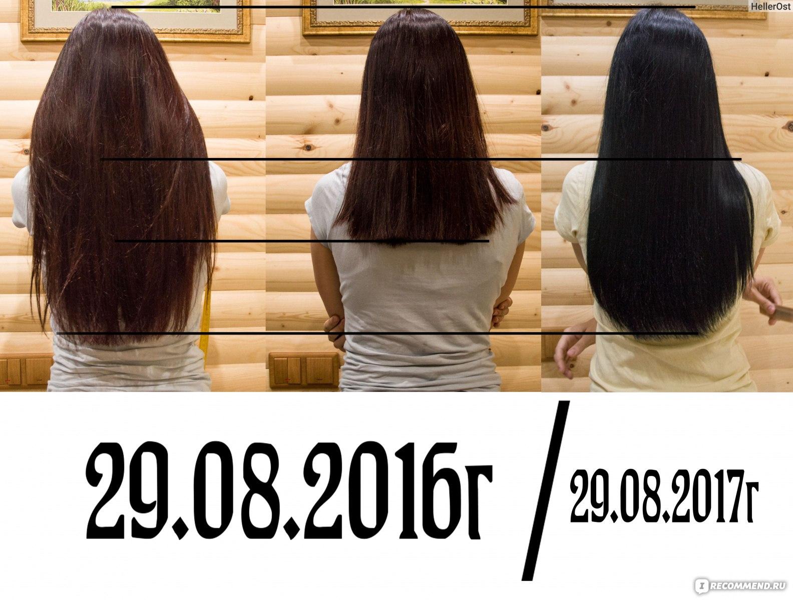 Как быстро отрастить волосы в домашних условиях отзывы