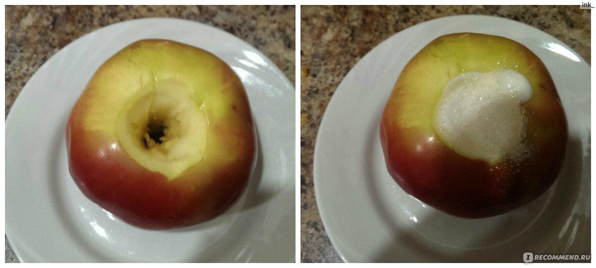 Печеные Яблоки Диета Отзывы. Эффективна ли яблочная диета для похудения, отзыв и результаты