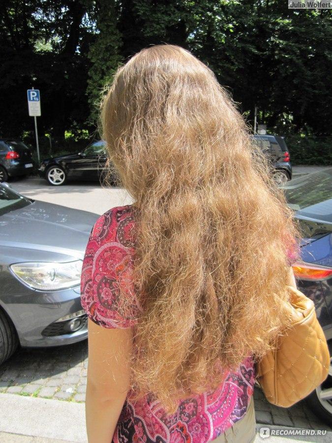 Как сделать густыми волосы у девочки