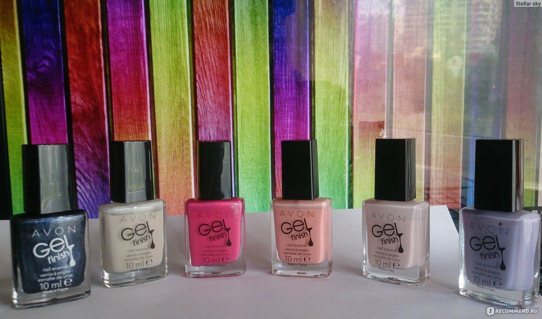Increíble Avon Esmalte De Uñas Imágenes - Ideas de Pintar de Uñas ...