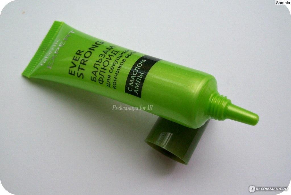 Восстановление волос после кератина
