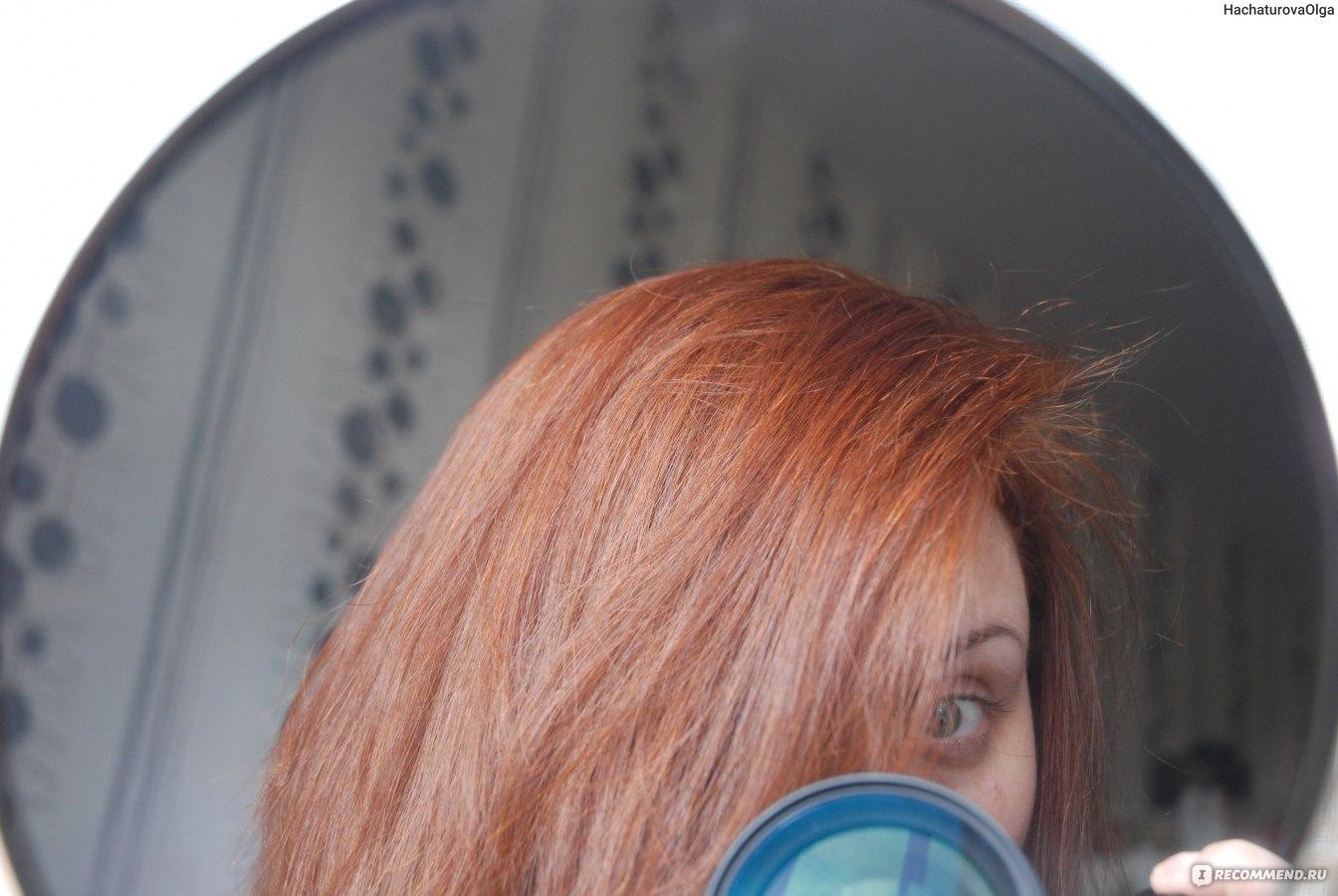 Смывка эстель для волос фото