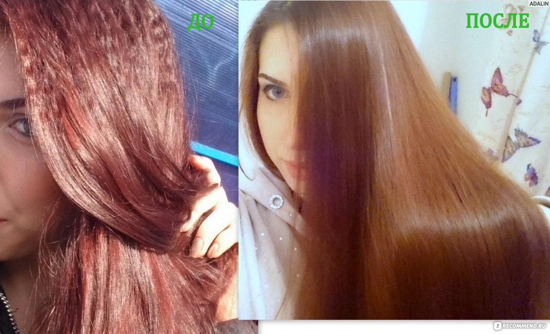 Эмульсия для удаления стойких красок с волос Estel Color 19