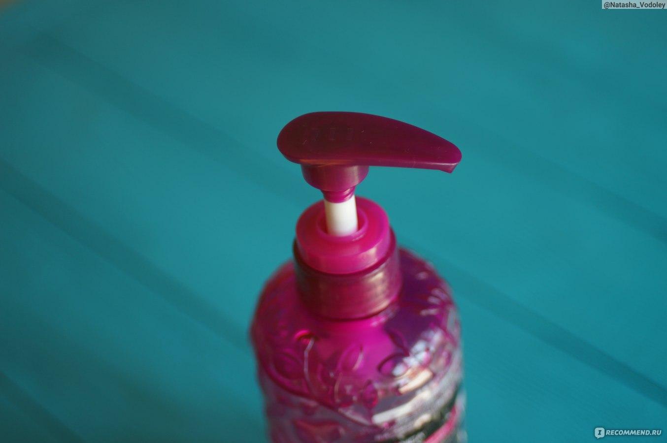 Отзывы шампунь для волос reveur for color отзывы