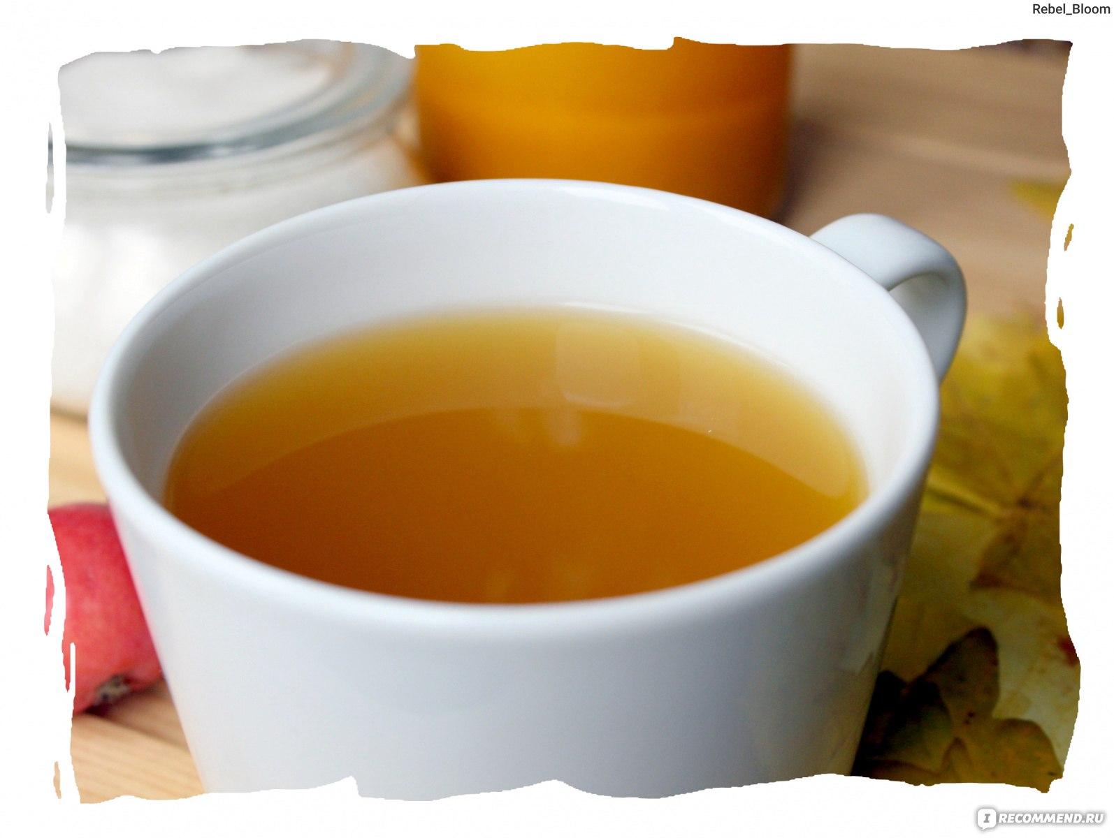 чай облепиховый с имбирем мираторг отзывы