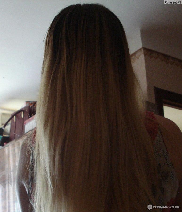 как сделать так чтобы краска не высушила волосы