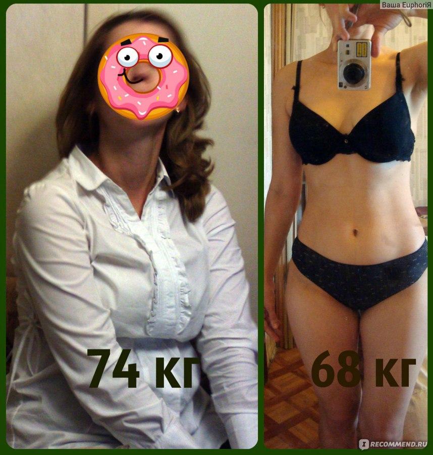 как похудеть на правильном питании советы