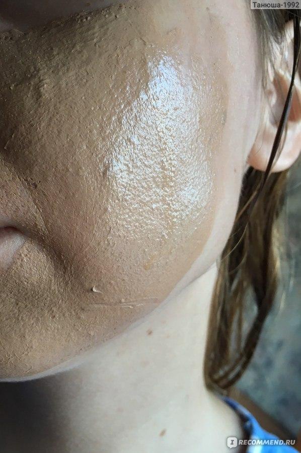 Пилинги снимающие кожу