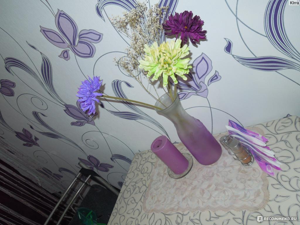 Отзыв цветы икеа