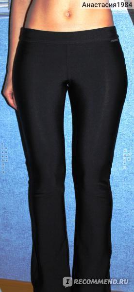 Брюки Reebok Easytone PANT - «Офигенные штанишки от Рибок Изитон + ... b7f6e587d61