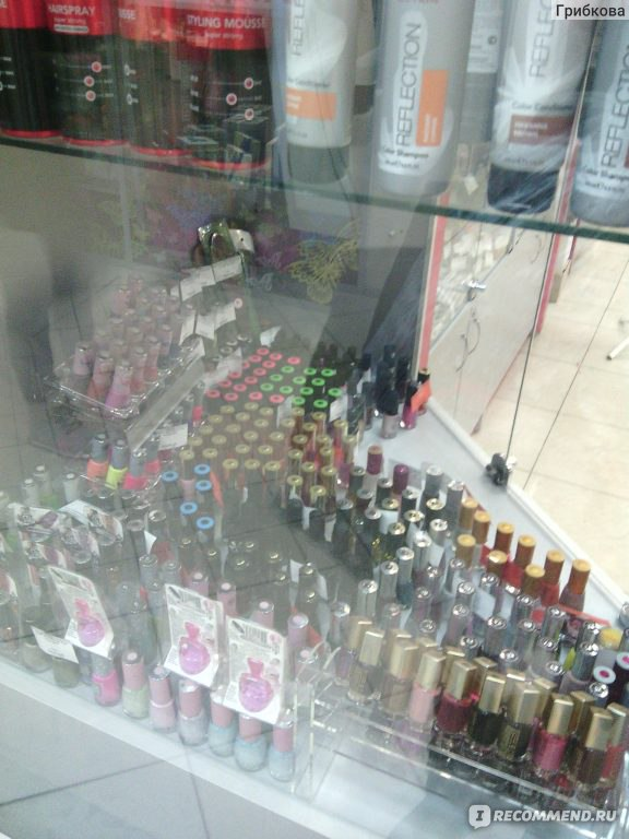 Шпилька магазин косметики в санкт-петербурге