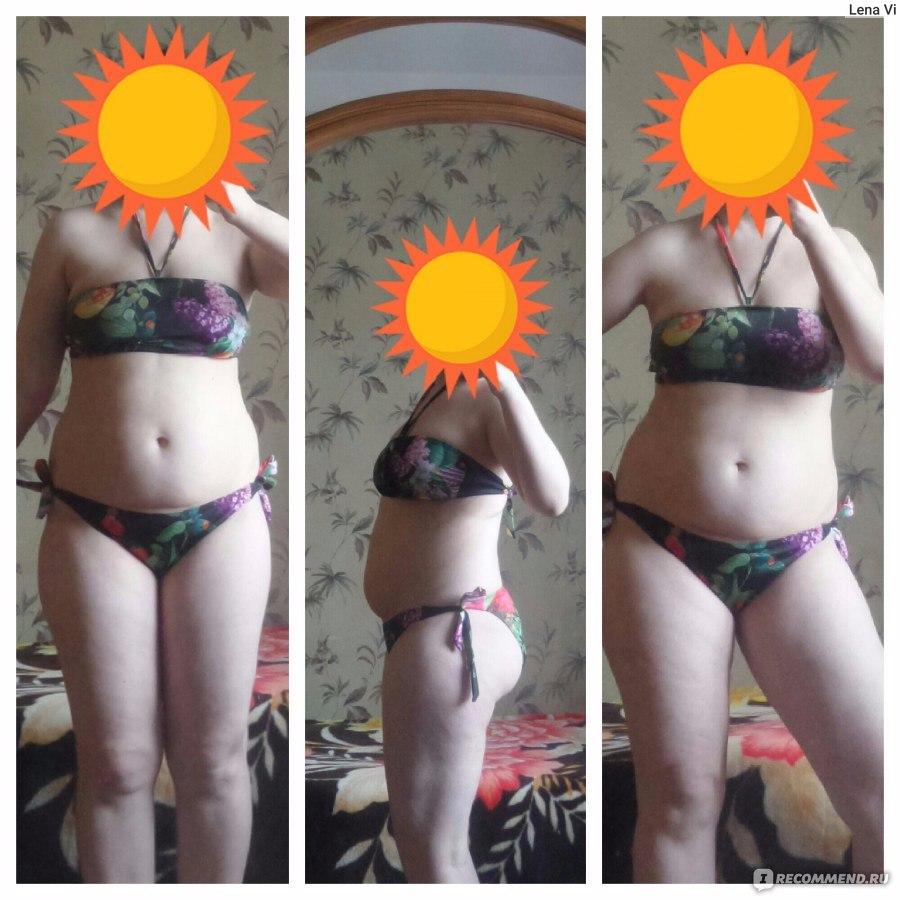 Кефирная диета 14 дней результаты