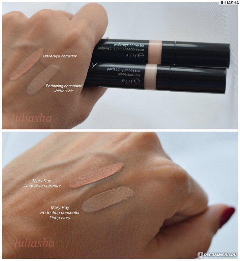 Портит ли кожу база под макияж