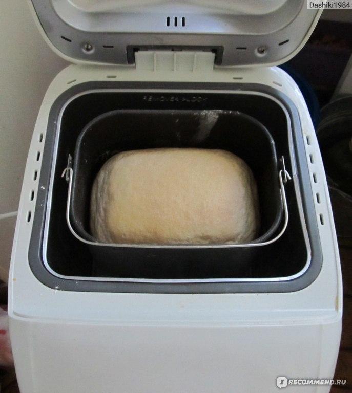 Хлебопечка сатурн рецепты хлеба