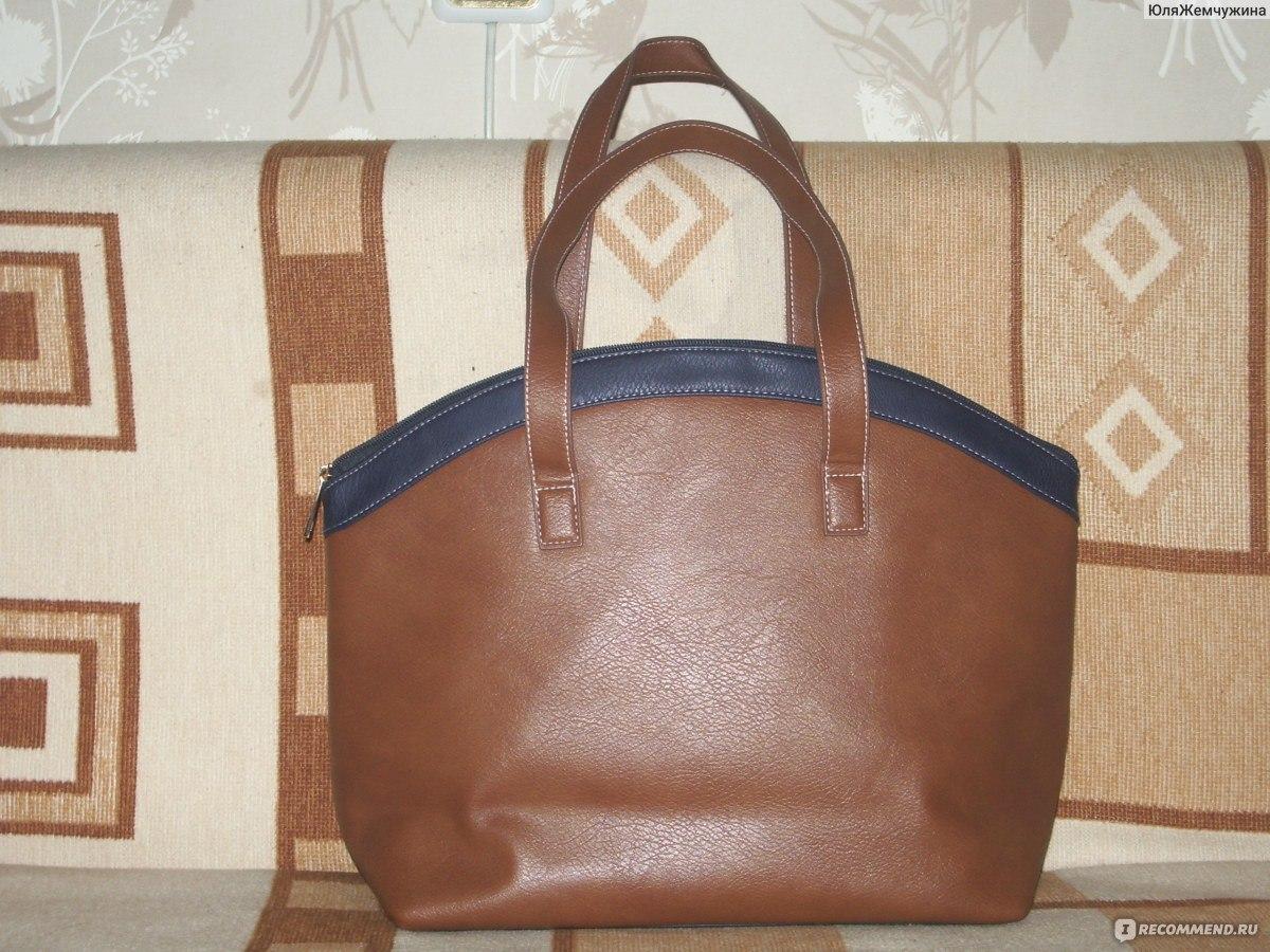 Сумка Avon Элина - «Вы всё ещё ищете сумку на каждый день  А я уже ... 3a845df20bb
