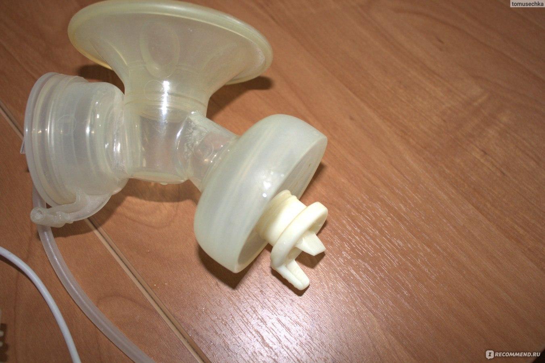 Клапан для молокоотсоса авент своими руками 20