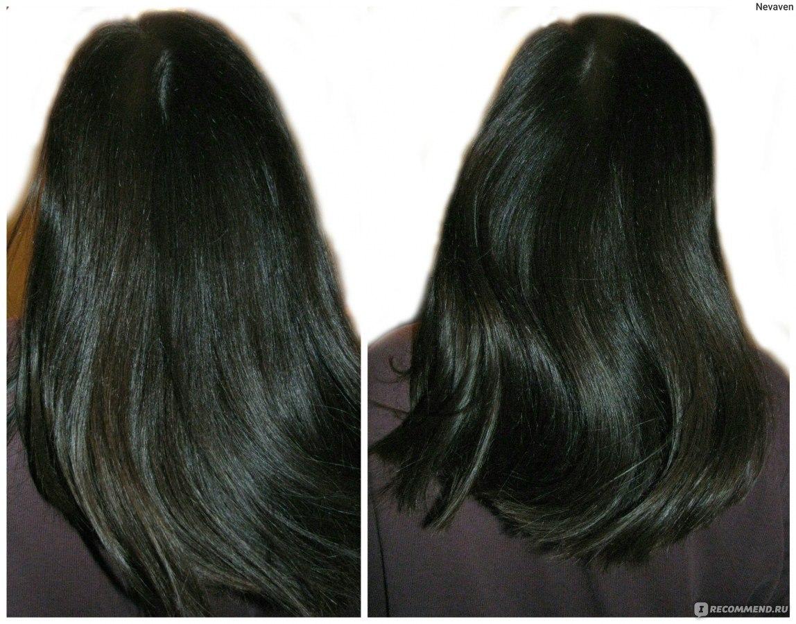 ржаная мука для мытья волос отзывы