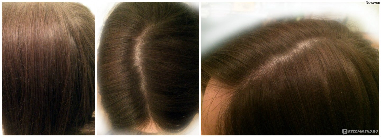Окраска волос: как правильно красить волосы 40