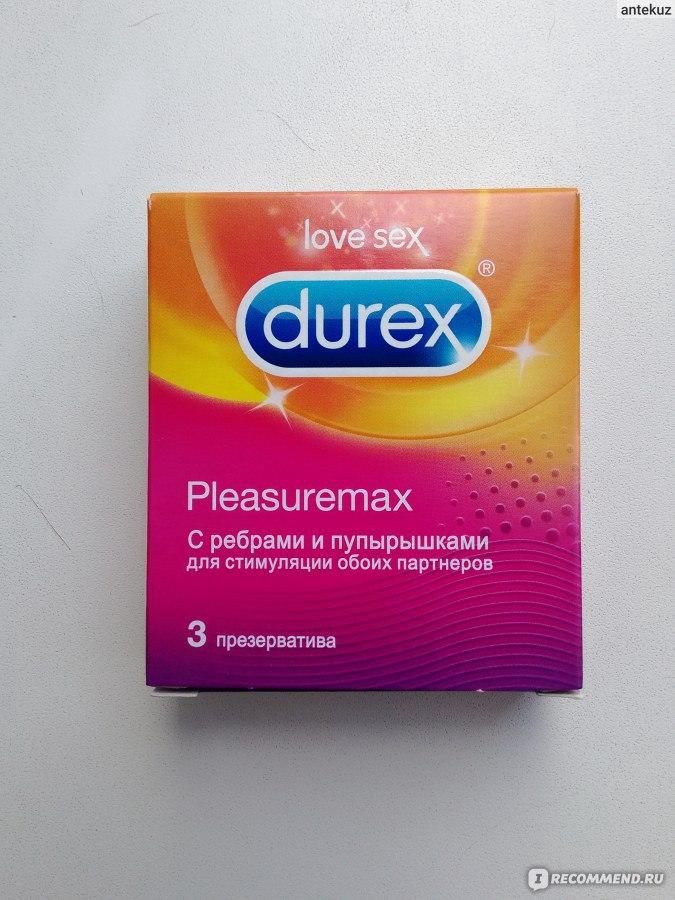 От секса с презервативами с ребрышками боль