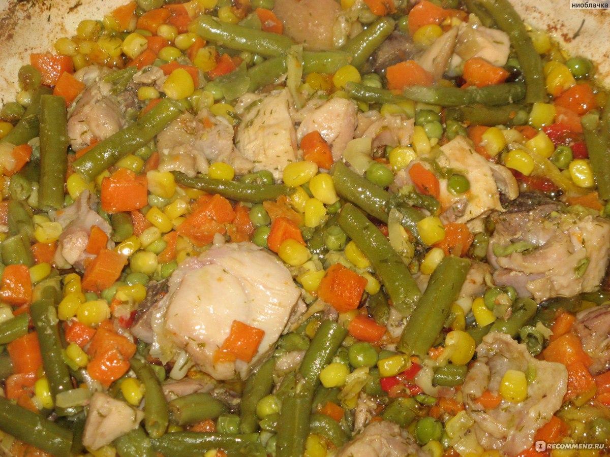 Что нужно учитывать, покупая овощную смесь, каковы нюансы готовки на сковороде, в духовке и на пару?.