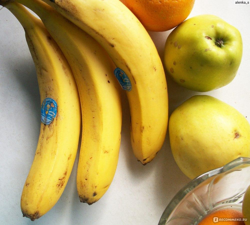 Банановая диета на 3 дня результаты