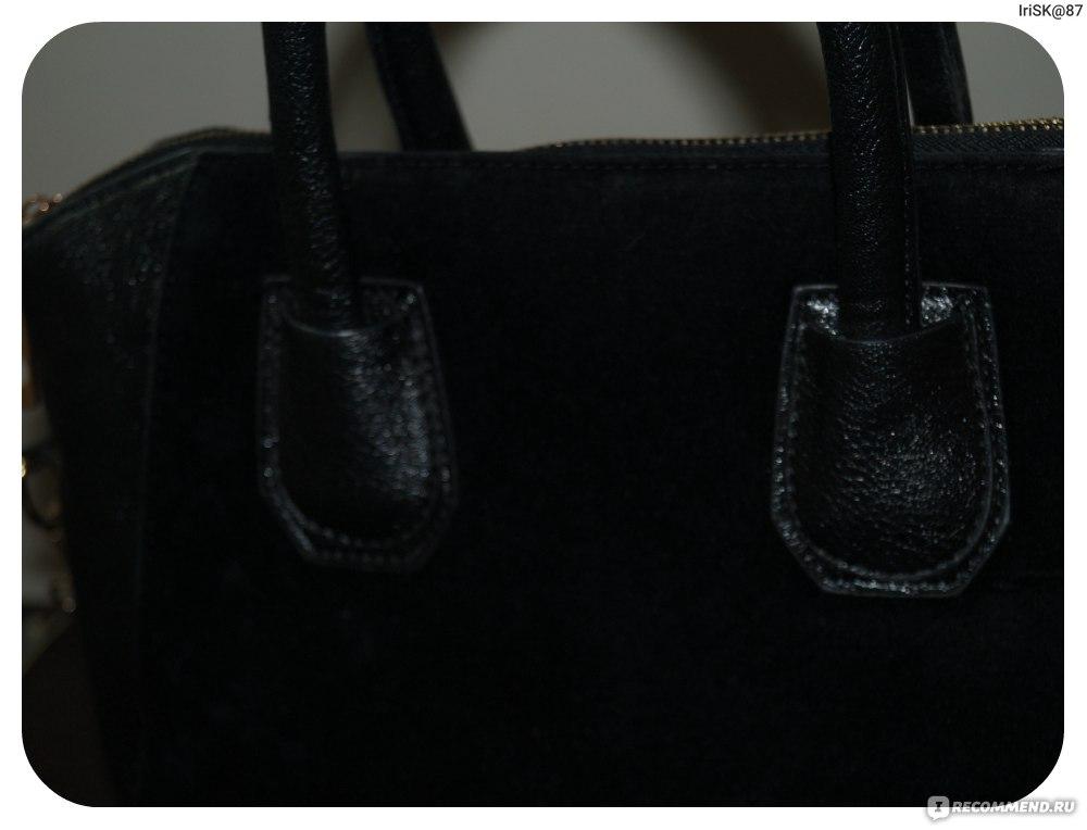 26977c9d6e0b Сумка Aliexpress HOT SALE!!!2013 women's handbag autumn and winter nubuck  leather handbag
