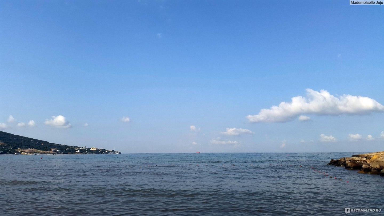 Поселок кабардинка краснодарский край фото пляжей
