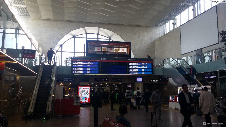 фото московского вокзала внутри прост применении, имеет