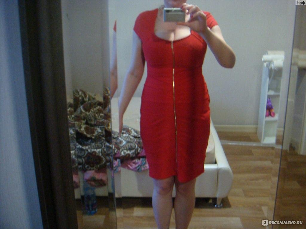 Если мне сшили плохо платье