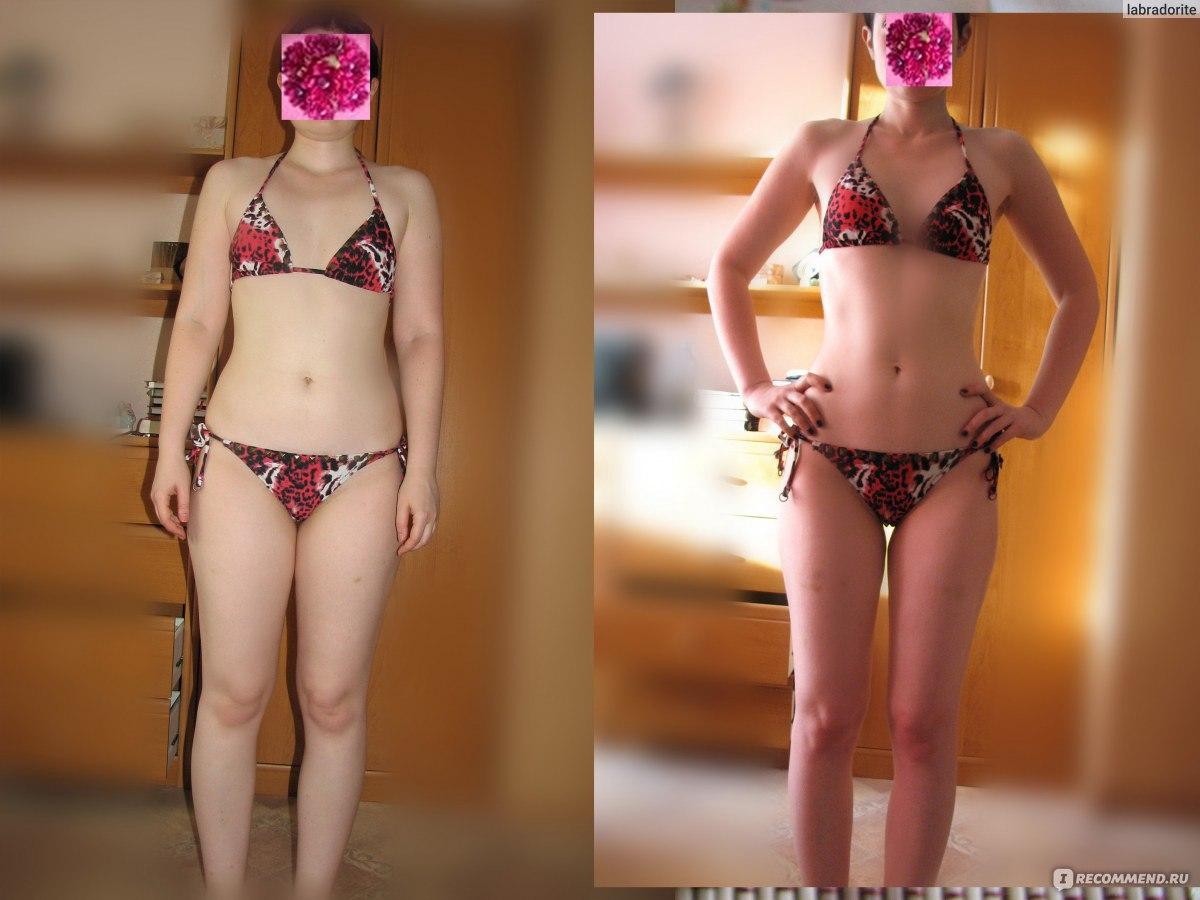 10 лучших способов похудения в домашних условиях. ТОП 10 18