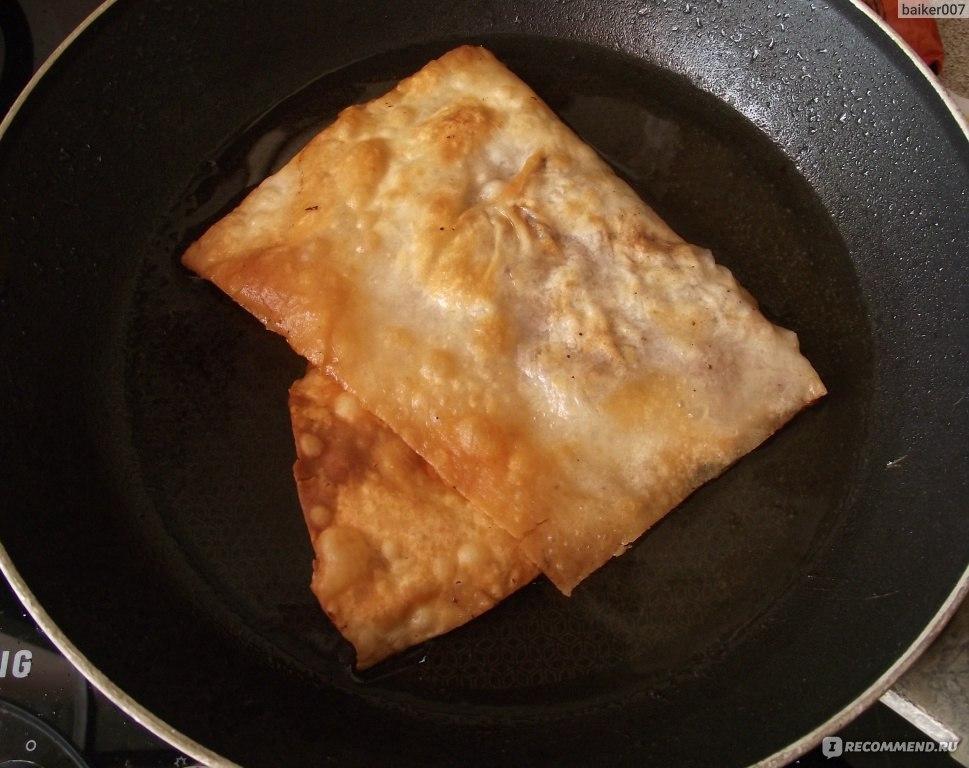 Чебуреки армянские рецепт с пошаговый
