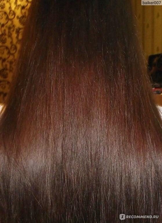 Как сделать волосы ламинирование волос