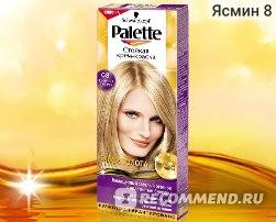 Цвет волос русый с отливом карамели