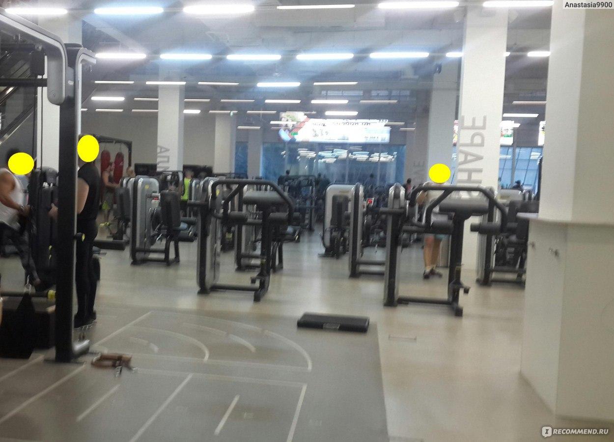 Спирит фитнес клуб москва сити фотки стриптиз баров
