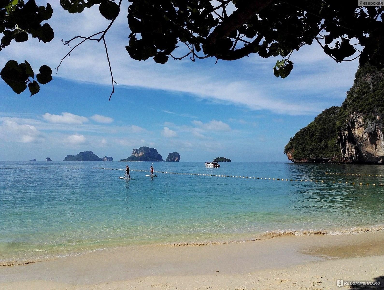 искал легких лучшие пляжи тайланда отзывы фото упрекают большом количестве