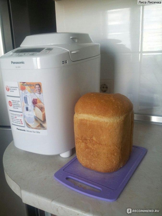 Ремонт хлебопечки панасоник 2501 своими руками 83