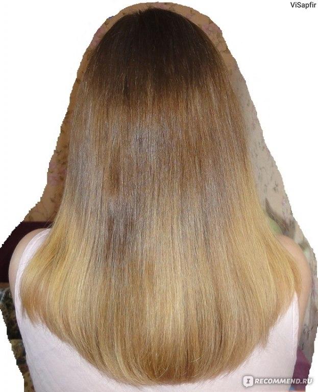 Как сделать волосы мягкие и блестящие 395