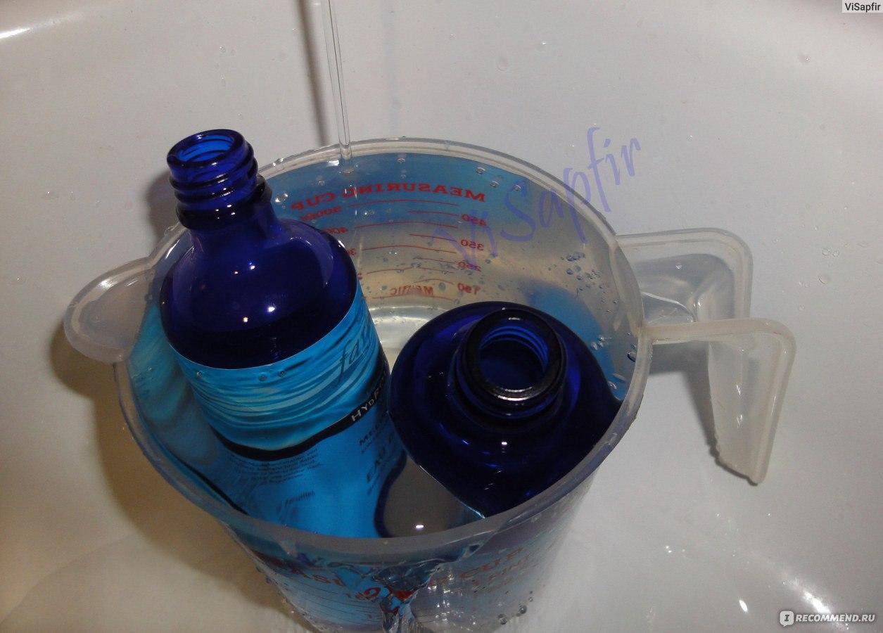Ответы : Как проверить кислотность уксуса в домашних условиях? 4