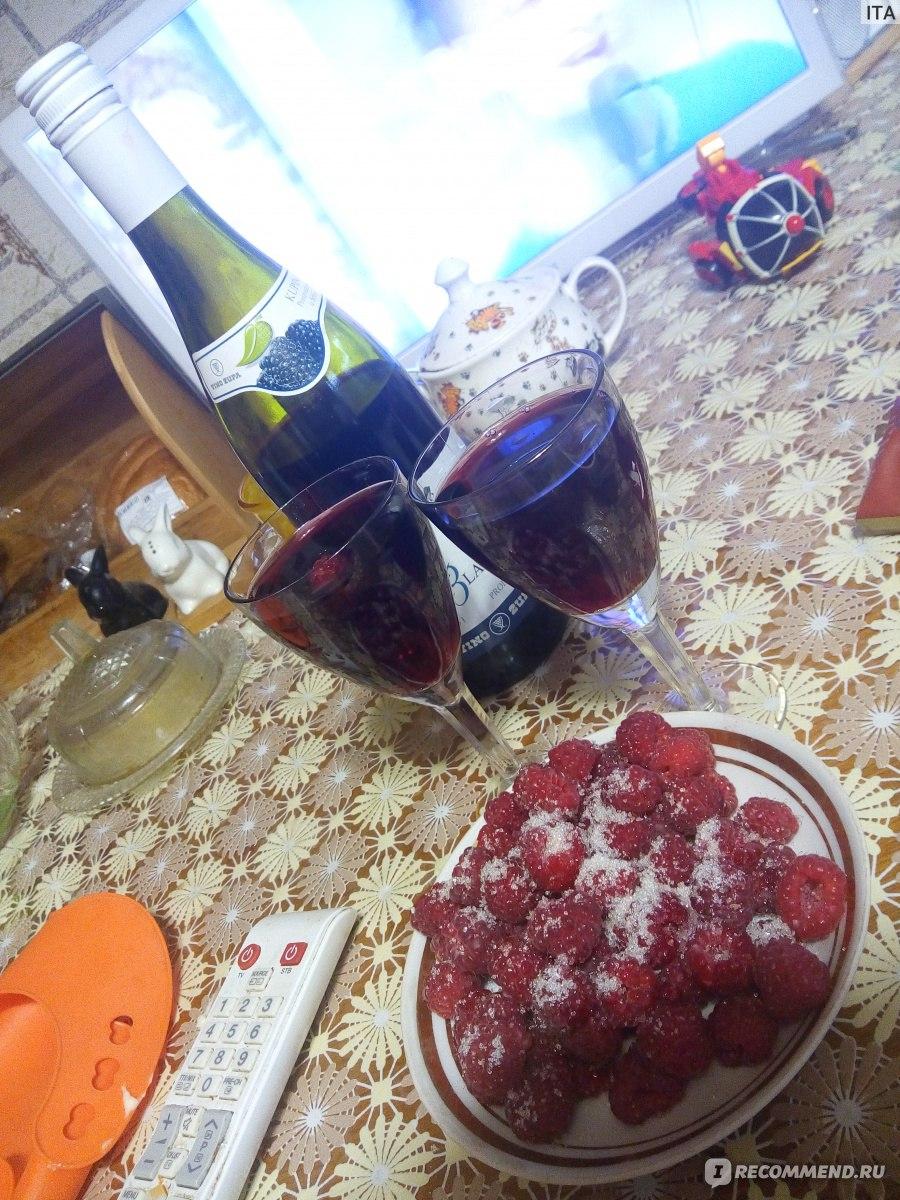 Рецепты вино из ежевики в домашних условиях 472