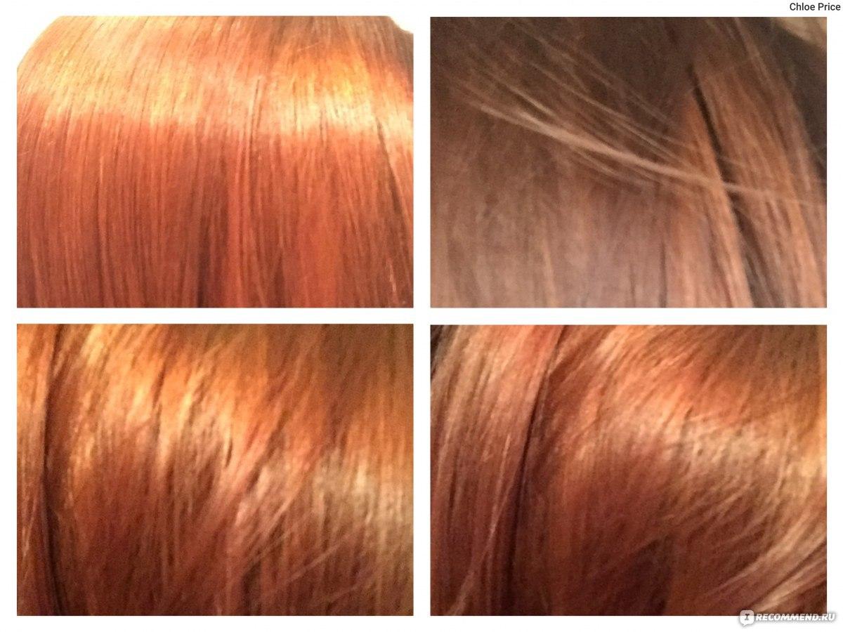 Как смыть краску с волос в домашних условиях Краски 81