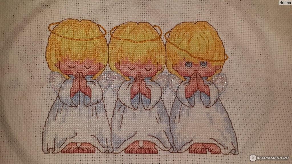 """Набор для вышивки крестом """""""