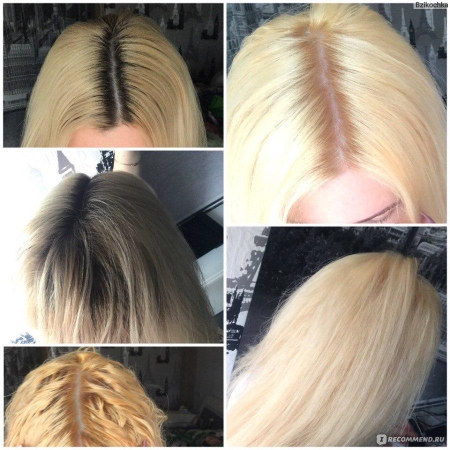 Осветление волос без красок в домашних условиях 476