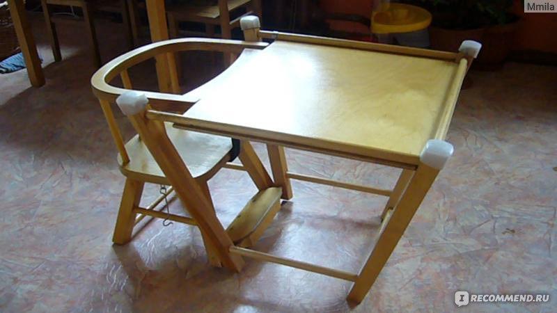 Стул для стола своими руками 441